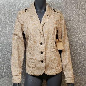 Ruff Hewn well worn blazer L